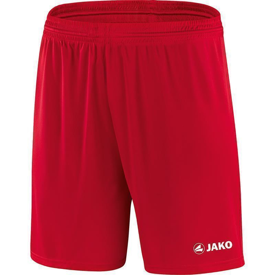 JAKO Sporthose Manchester rot
