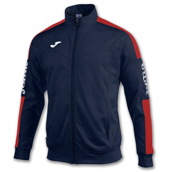 JOMA JACKET CHAMPION IV NAVY-RED Kids