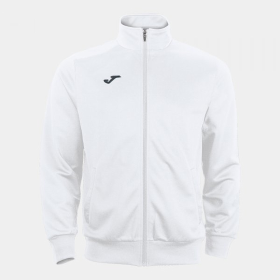 JOMA JACKET GALA WHITE