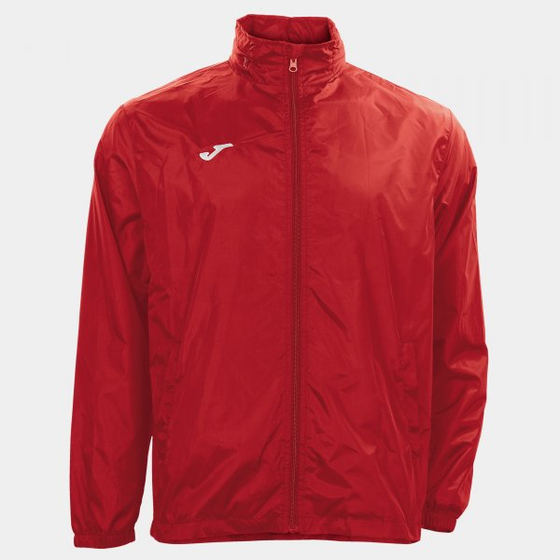 JOMA RAINJACKET IRIS RED
