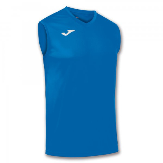 JOMA COMBI SHIRT ROYAL SLEEVELESS