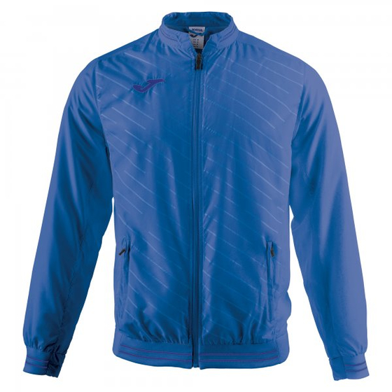 JOMA JACKET MICRO TORNEO II ROYAL 100640.700