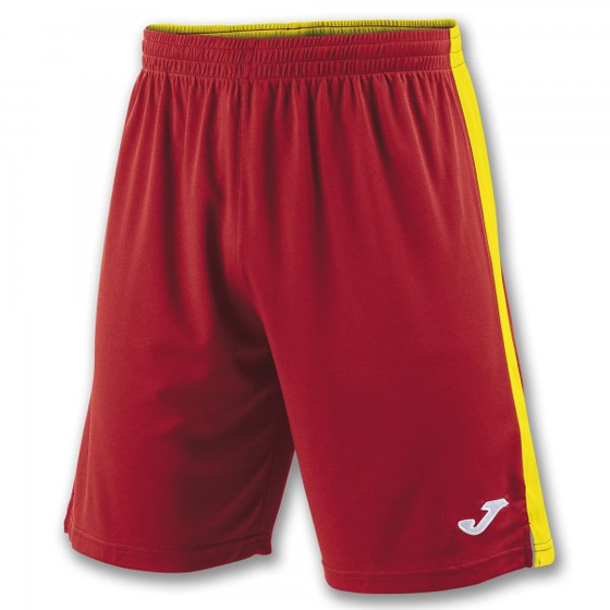JOMA TOKIO II SHORT RED-YELLOW 100684.609