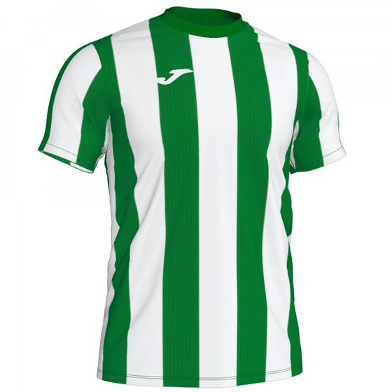 JOMA INTER T-SHIRT GREEN-WHITE S/S