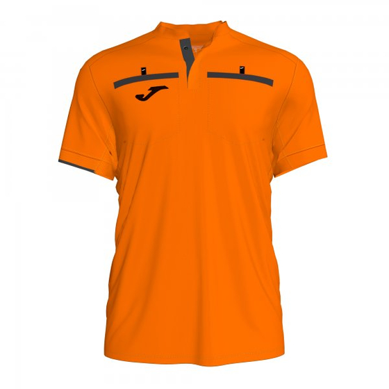 JOMA REFEREE T-SHIRT ORANGE S/S