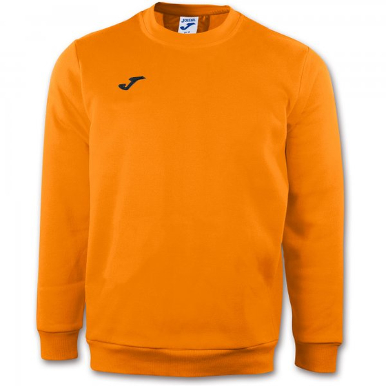 JOMA SWEATSHIRT CAIRO II FLUOR ORANGE 101333.050