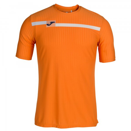 JOMA T-SHIRT OPEN ORANGE S/S