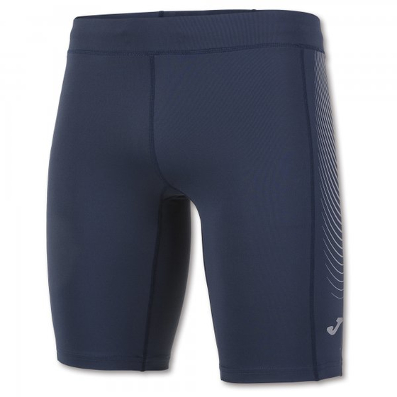 JOMA SHORT TIGHT ELITE V NAVY WOMAN