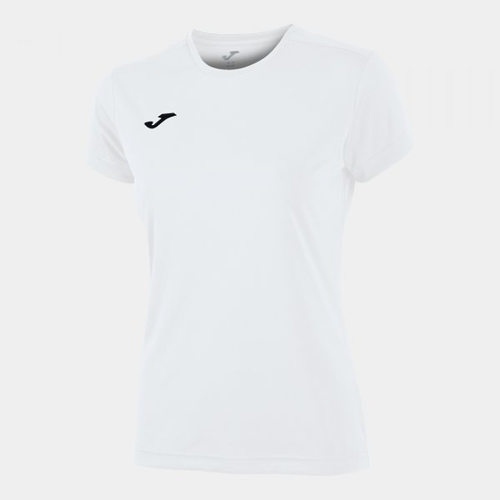 JOMA COMBI WOMAN SHIRT WHITE S/S