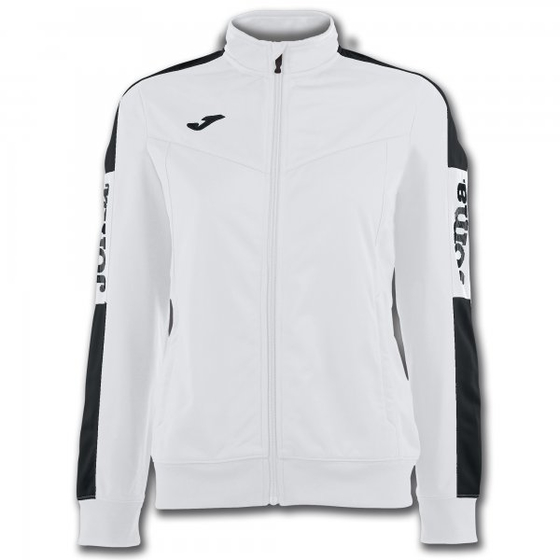 JOMA JACKET CHAMPIONSHIP IV WHITE WOMAN 900380.201