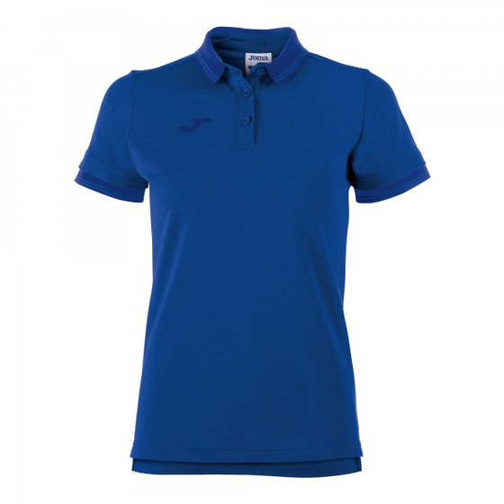 JOMA POLO SHIRT BALI II ROYAL WOMAN S/S