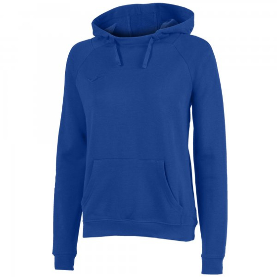 JOMA SWEATSHIRT HOODIE ATENAS II ROYAL WOMAN