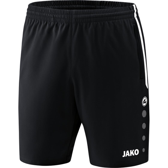 JAKO Short Competition 2.0 Kids schwarz 6218K-08