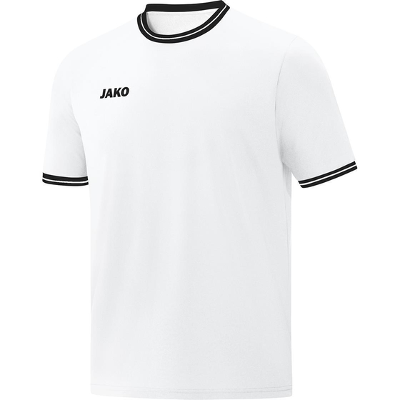 JAKO Herren Shooting Shirt Center 2.0 weiß/schwarz 4250-00