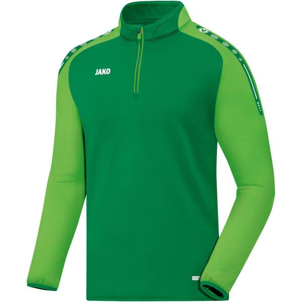 Jako T-Shirt Team Herren soft green Tshirt Shirt kurzarm Sport Fitness