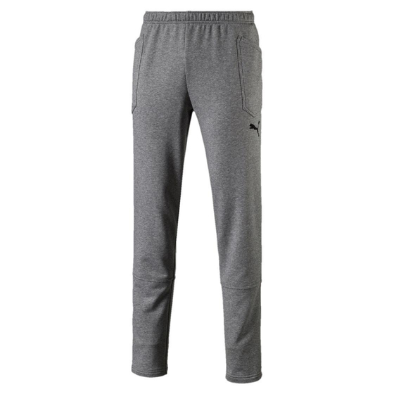 PUMA LIGA Casuals Pants Medium Gray Heather Puma Black, 35,95 €