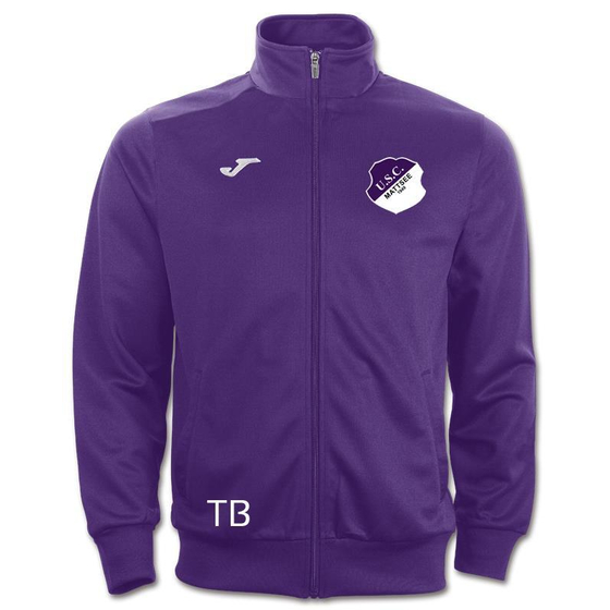 USC MATTSEE TRAININGSJACKE KINDER