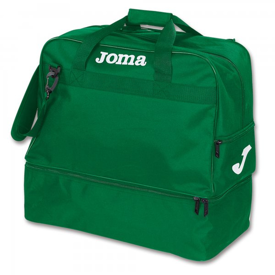 JOMA BAG TRAINING III GREEN-LARGE-