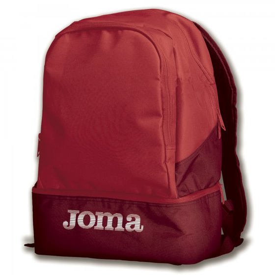 JOMA BACKPACK ESTADIO III RED  400234.600